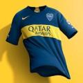 Nike - BOCA Home 2018