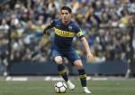 Nike - BOCA Home 2018 - Fernando Gago
