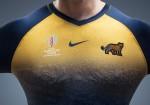 Nike - Los Pumas Seven - Camiseta Alternativa 2018 2