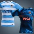 Nike - Nuevas Camisetas de Los Pumas