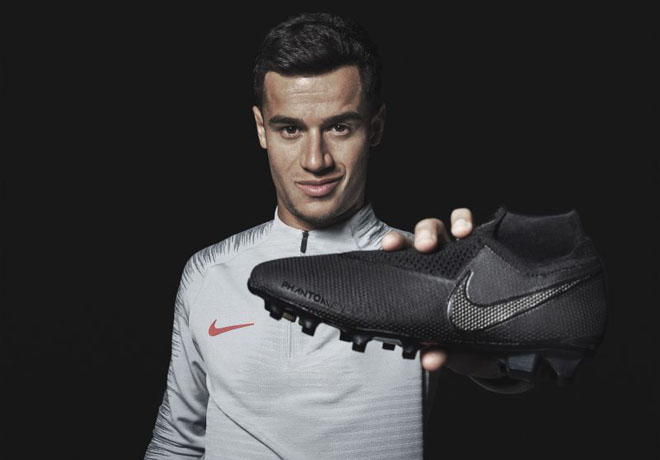 Phantom Vision, los nuevos botines de Nike.