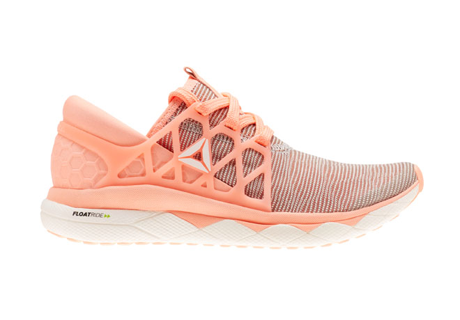 Reebok - Floatride Run Flexweave