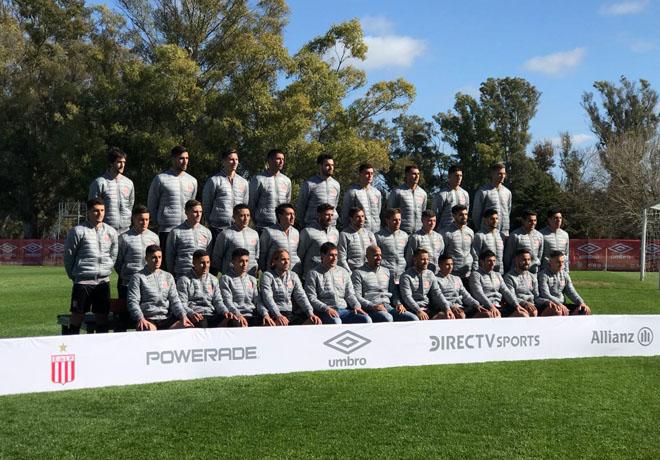 UMBRO - Estudiantes de la Plata Nuevo Kit 2018 2