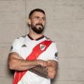 adidas - Camiseta Club Atletico River Plate 2018