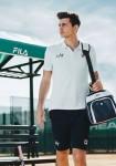 FILA - ATT - Copa Davis - Argentina 16