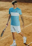 FILA - ATT - Copa Davis - Argentina 18