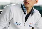 FILA - ATT - Copa Davis - Argentina 4
