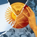 Olympic Channel - The Golden Generation-