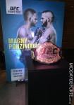 UFC Night Buenos Aires