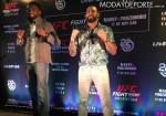 UFC Night Buenos Aires - Neil Magny - Santiago Ponzinibbio 1