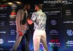 UFC Night Buenos Aires - Neil Magny - Santiago Ponzinibbio 2