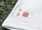 Umbro - Camiseta Homenaje Estudiantes de la Plata - Campeonato del Mundo 7