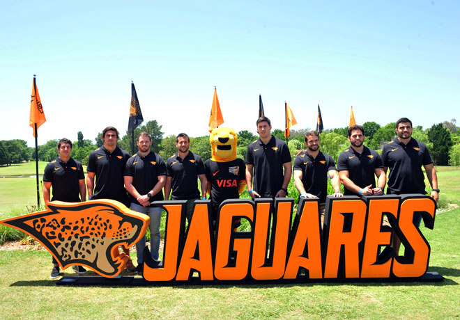 Jaguares tiene nueva identidad e indumentaria.