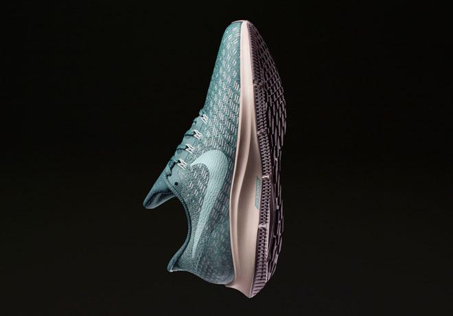 Nike - Terra Parma 1 - Air Zoom Pegasus 35
