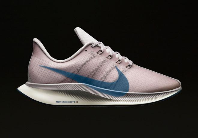 Nike - Terra Parma 2 - Zoom Pegasus Turbo