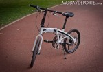 Bicicleta VW FO-01 10