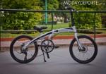 Bicicleta VW FO-01 11