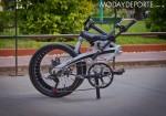 Bicicleta VW FO-01 12