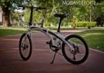Bicicleta VW FO-01 2