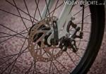 Bicicleta VW FO-01 8