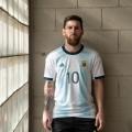 adidas - Lionel Messi - Seleccion Argentina - Camiseta Titular 2019