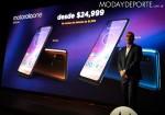 Motorola lanza en Argentina el one vision 1