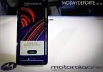 Motorola lanza en Argentina el one vision 6
