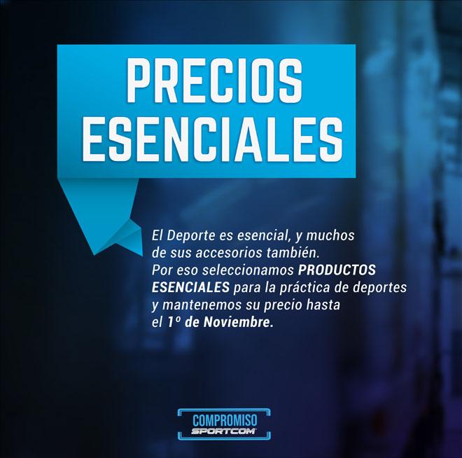 Sportcom - Precios Esenciales-