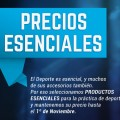 Sportcom - Precios Esenciales