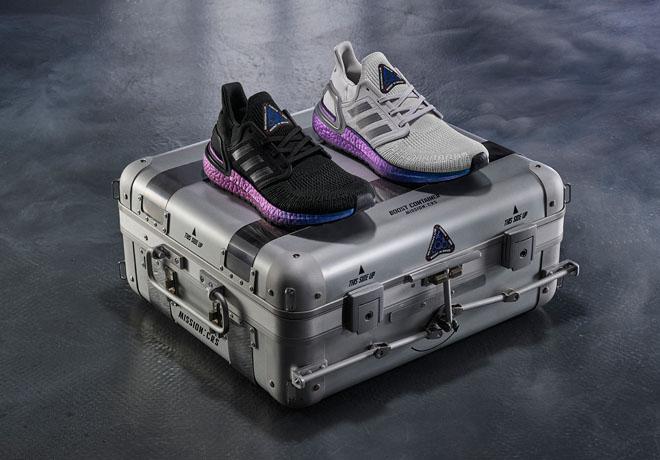 Adidas probará sus productos en el espacio.